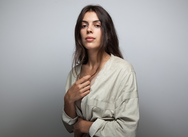 Introducing our newest signing: Julie Byrne