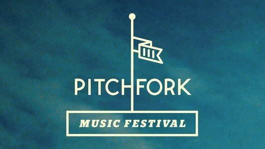 Ground Control Touring at Pitchfork Music Festival