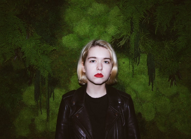 Introducing our newest signing Snail Mail