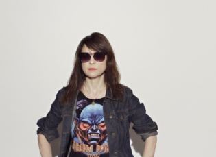 Announcing Mary Timony Plays Helium