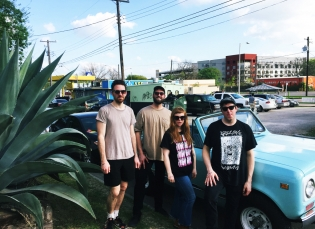Introducing the Newest Addition to the Ground Control Touring Artist Roster, Melkbelly