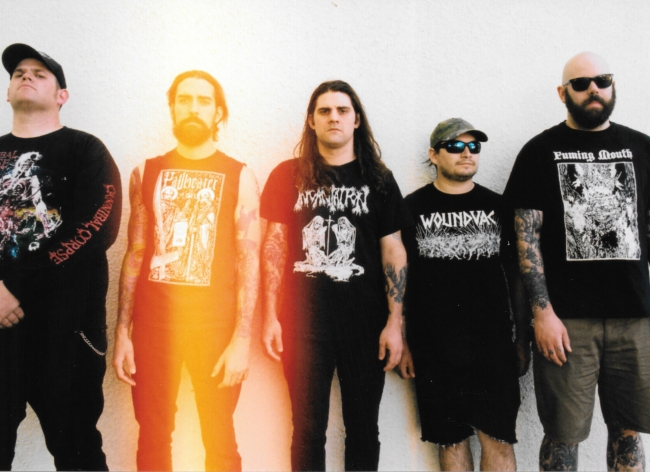 Gatecreeper Has Joined Our Artist Roster