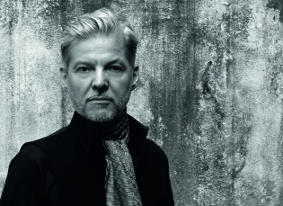 Wolfgang Voigt's GAS Signs to Ground Control Touring