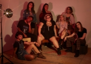 Ground Control Touring Artists Featured In The New York Times, 'Rocks Not Dead, Its Ruled By Women'