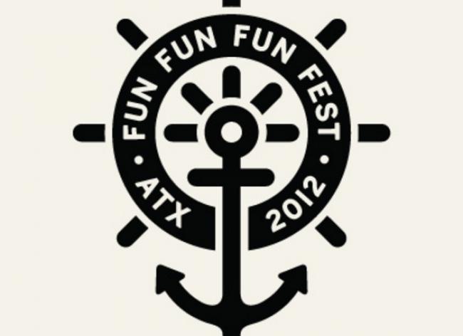 Ground Control Touring at Fun Fun Fun Fest