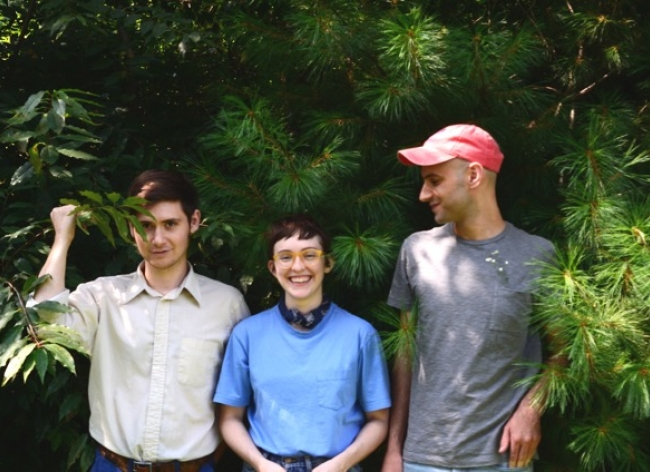 Florist Is the Newest Addition to Our Roster of Touring Artists