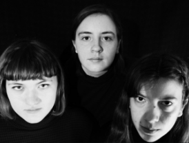 Ground Control Touring Welcomes Girl Ray