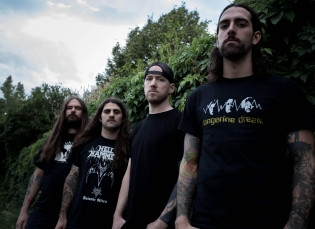Soaring Doom Band, Spirit Adrift Is the Newest Addition to the Ground Control Touring Roster