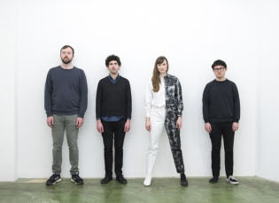Portland No Wavers, Lithics, Has Joined The Ground Control Touring Roster