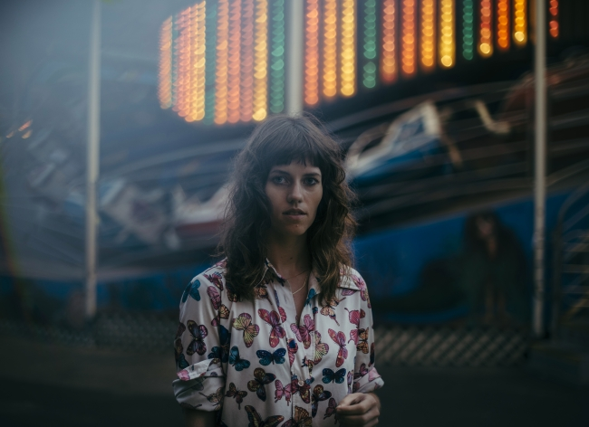 Ground Control Touring Welcomes Katie Von Schleicher