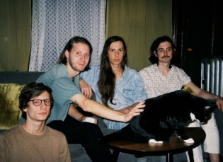Bonny Doon Has Joined The Ground Control Touring Roster
