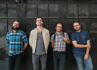 mewithoutYou joins the Ground Control Touring Artist Roster