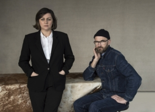 Ground Control Touring Welcomes Tracyanne & Danny