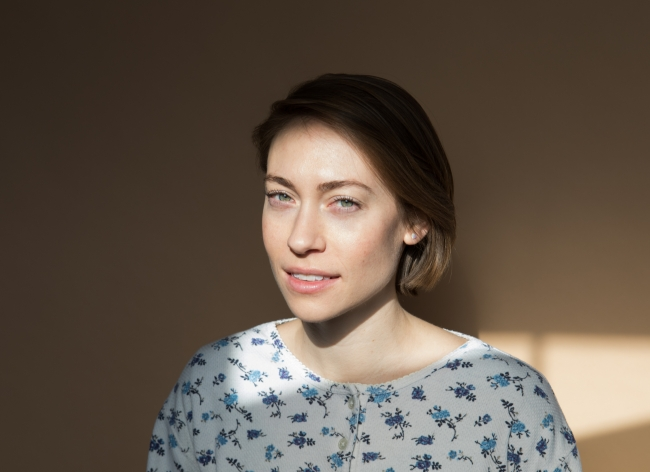 Ground Control Touring Welcomes Anna Burch