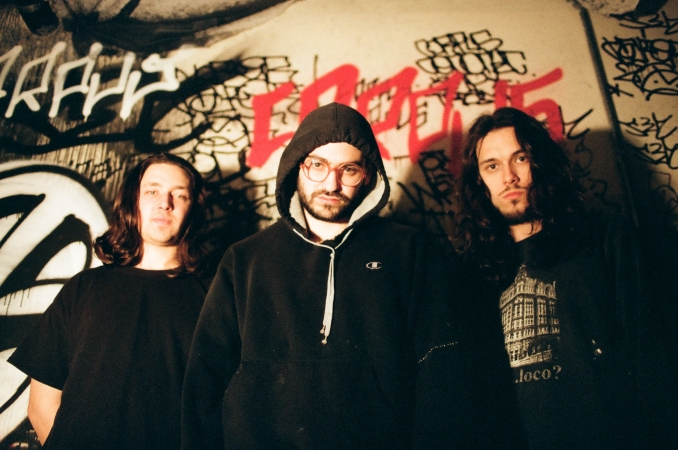 Show Me The Body Joins The Ground Control Touring Artist Roster