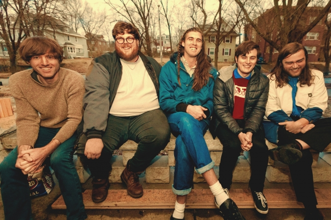 Ground Control Touring Welcomes Shy Boys