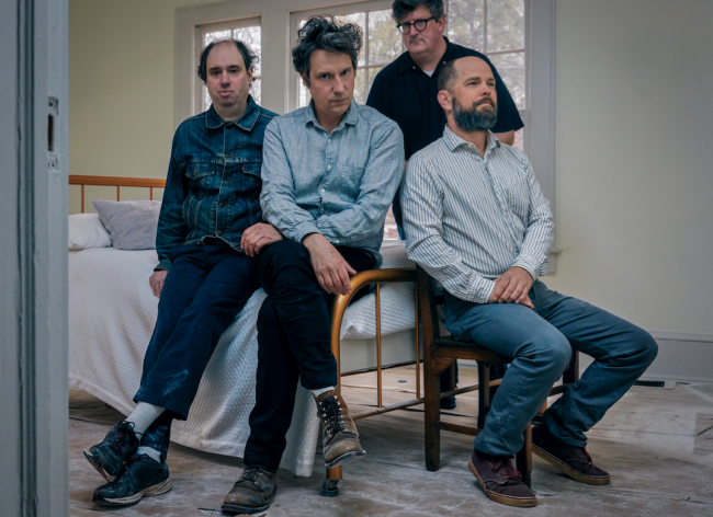 Atlanta Indie Luminaries, The Rock*A*Teens, Have Joined Ground Control Touring