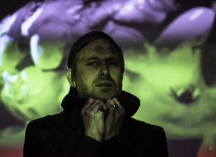 Blanck Mass Is The Newest Addition To The Ground Control Touring Artist Roster