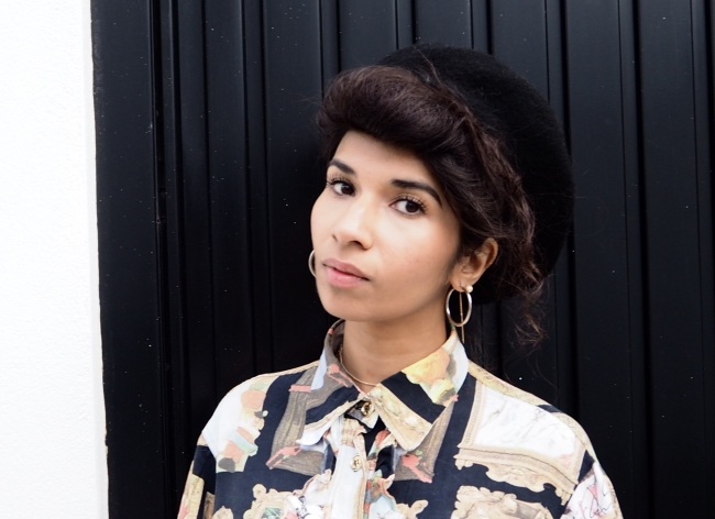 Nabihah Iqbal Joins The Ground Control Touring Artist Roster