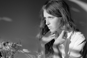 Anna St. Louis Has Joined The Ground Control Touring Roster