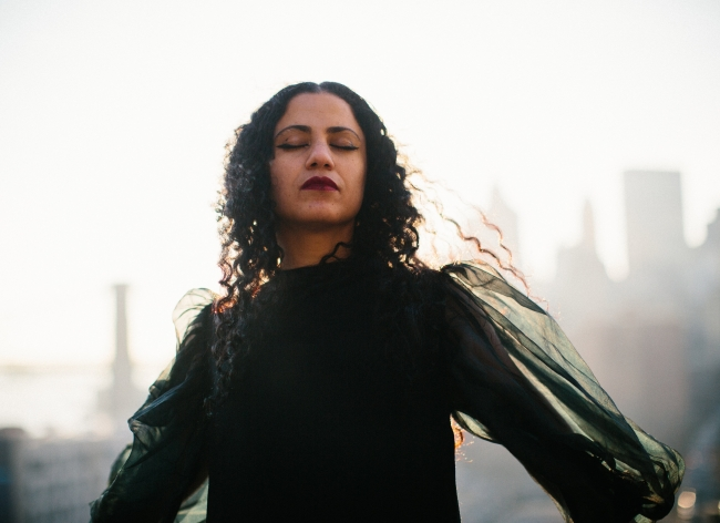 Emel Mathlouthi Joins The Ground Control Touring Roster