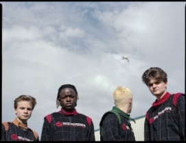 Black Midi Joins The Ground Control Touring Roster