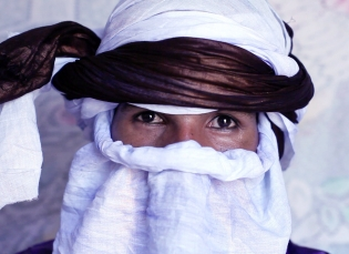 Ground Control Touring Welcomes Mdou Moctar