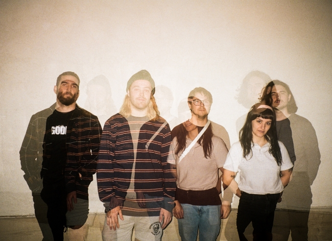 Welcoming Gouge Away to Ground Control Touring