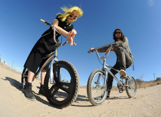 Introducing Better Oblivion Community Center, Conor Oberst and Phoebe Bridgers' New Band