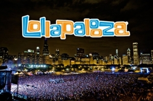 Ground Control Touring Artists to Play Lollapalooza 2013