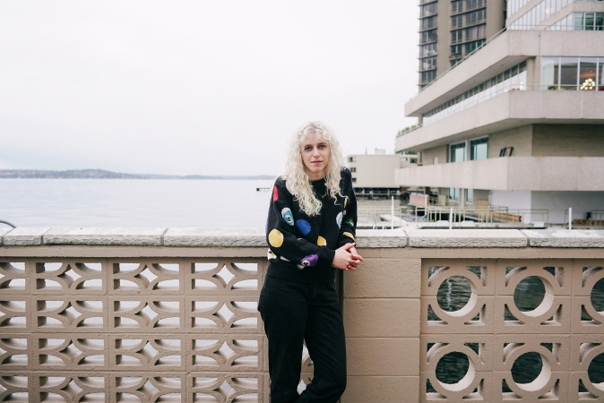 Julia Shapiro Joins the Ground Control Touring Roster