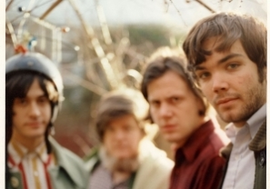 Neutral Milk Hotel! They're Back, Baby!