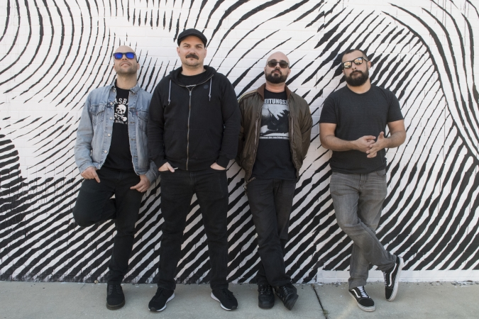 Torche Is The Newest Addition to the Ground Control Touring Roster