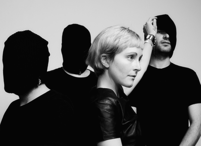 Ground Control Touring Welcomes Poliça