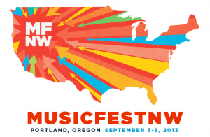 Ground Control Touring Artists to Play Musicfest NW