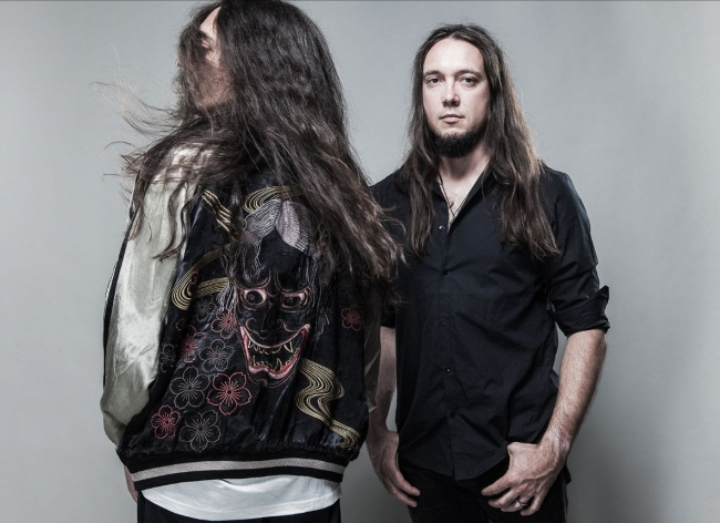 Ground Control Touring welcomes Alcest