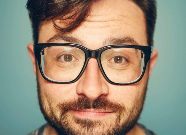 Eliot Glazer Joins The Ground Control Touring Roster