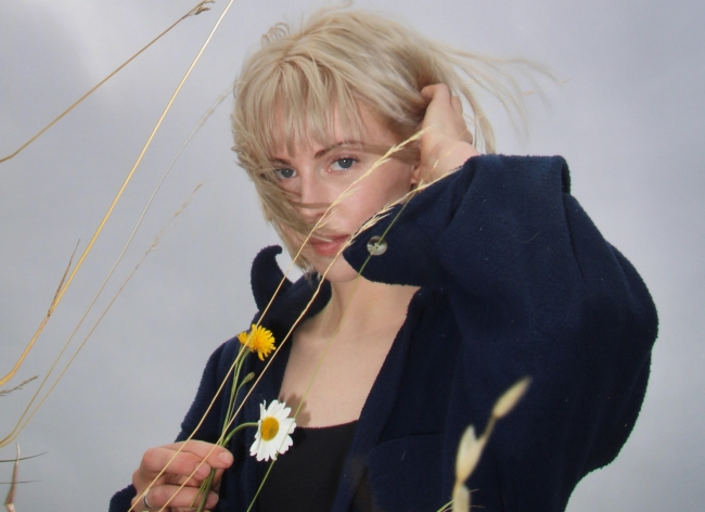 Ground Control Touring Welcomes Fenne Lily to Our Touring Roster