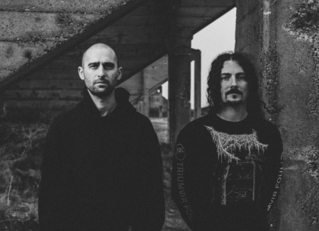 Bell Witch Joins The Ground Control Touring Roster