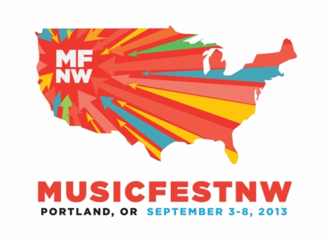 Ground Control Touring Artists at MusicFestNW
