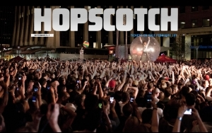 Ground Control Touring Artists at Hopscotch Music Festival