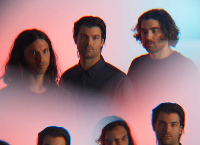 Turnover Joins Ground Control Touring Roster