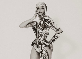Ground Control Touring Welcomes Dawn Richard
