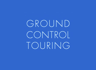 Ground Control Touring is hiring a Marketing Coordinator